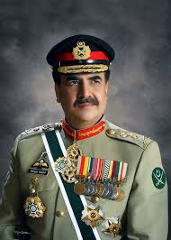 Chief of Army Staff