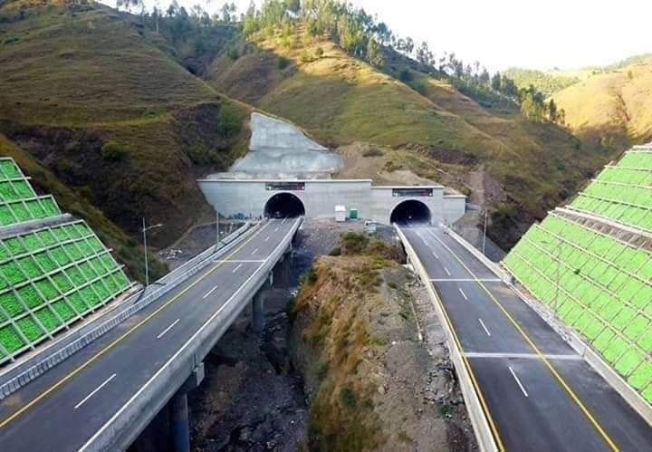 KPK Government Launches Several Infrastructural Projects