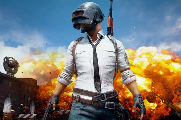 VideoGame Industry - Tencent Players Unknown Battlegrounds - PUBG