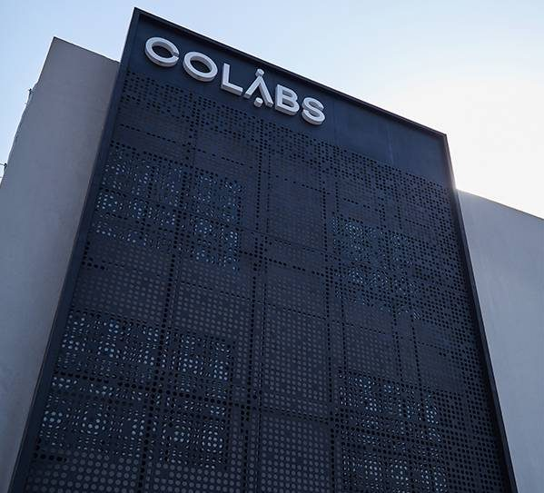 COLABS Main Building