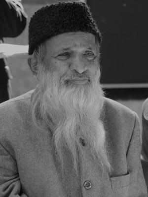 Abdul Sattar Edhi - One of the most respected Philanthropists of Pakistan