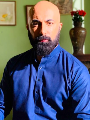 HSY - One of the Famous Fashion Designers of Pakistan