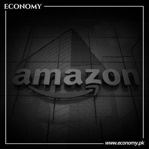 Amazon - One Of The Top Ten Stocks All Around The World
