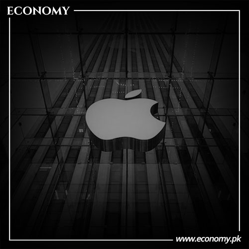 Apple - One Of The Top Ten Stocks All Around The World